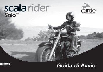 scala rider g4 user guide