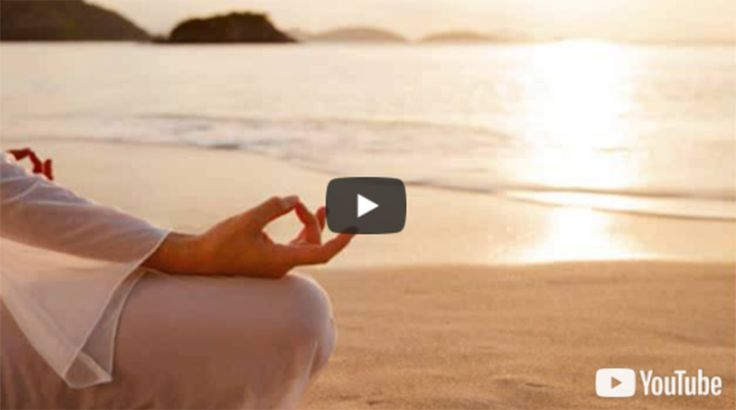 guided meditation for positive energy