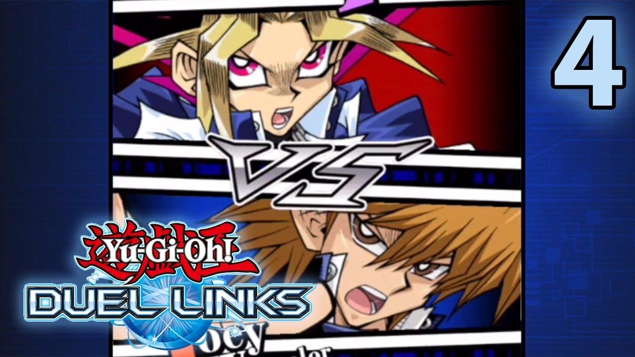 yugioh duel links deck building guide