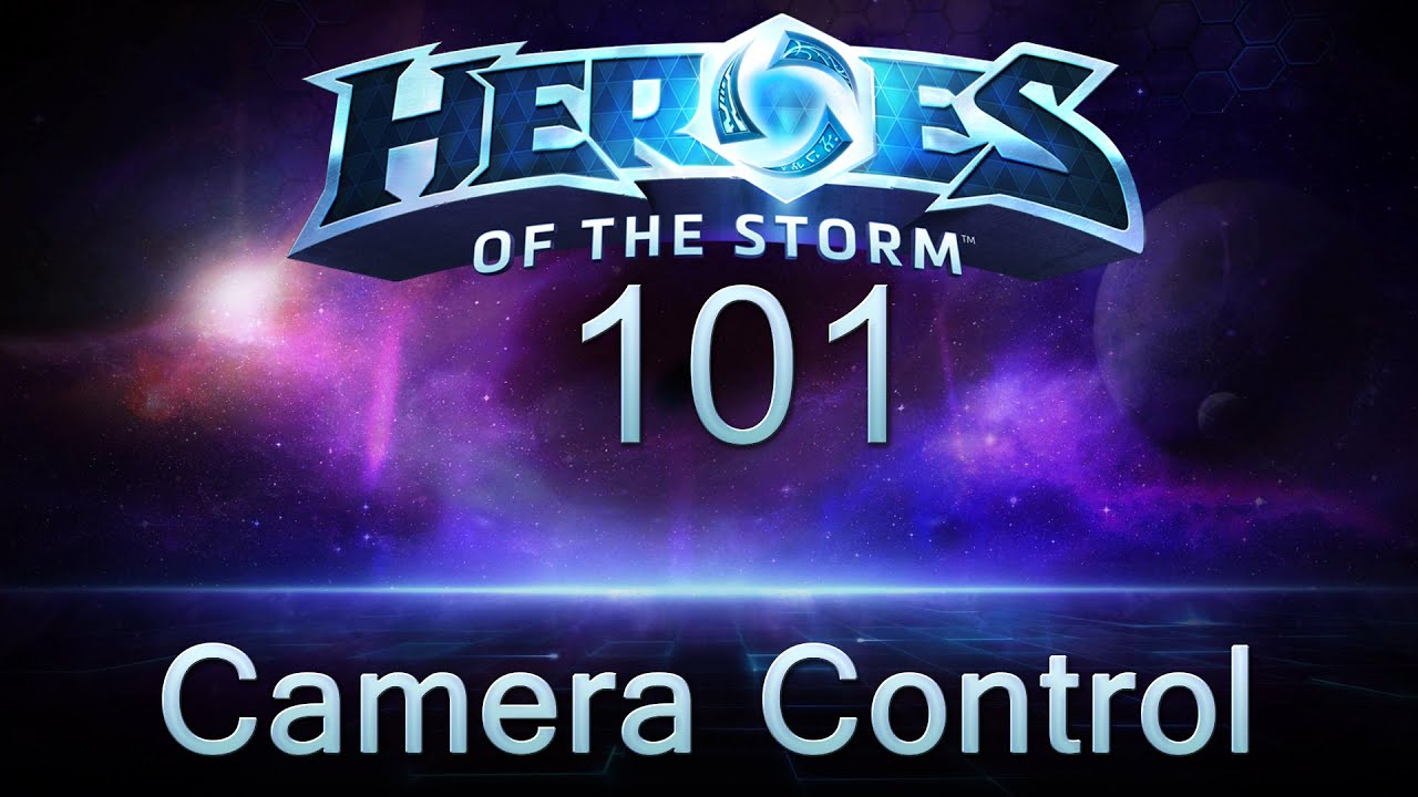 guide heroes of the storm