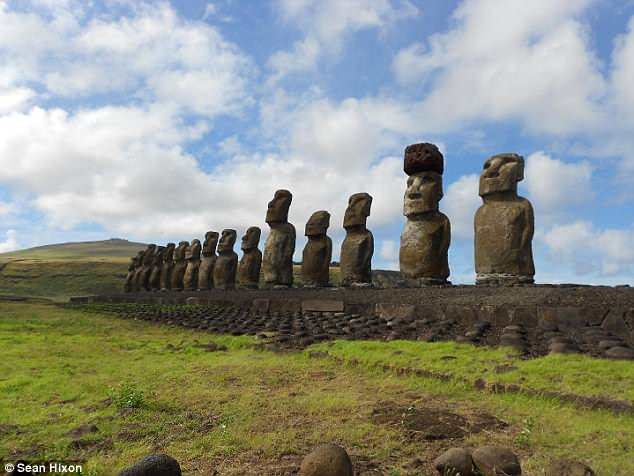 mysteries of easter island movie guide answer key