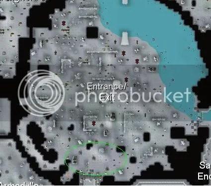 runescape 1 99 range guide