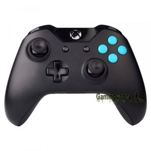 xbox one controller custom guide button