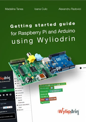 raspberry pi 3 startup guide
