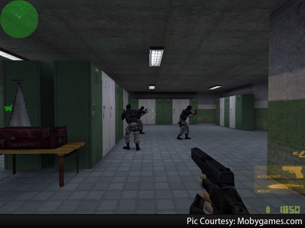 counter strike condition zero guide
