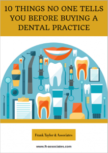 buying a dental practice guide