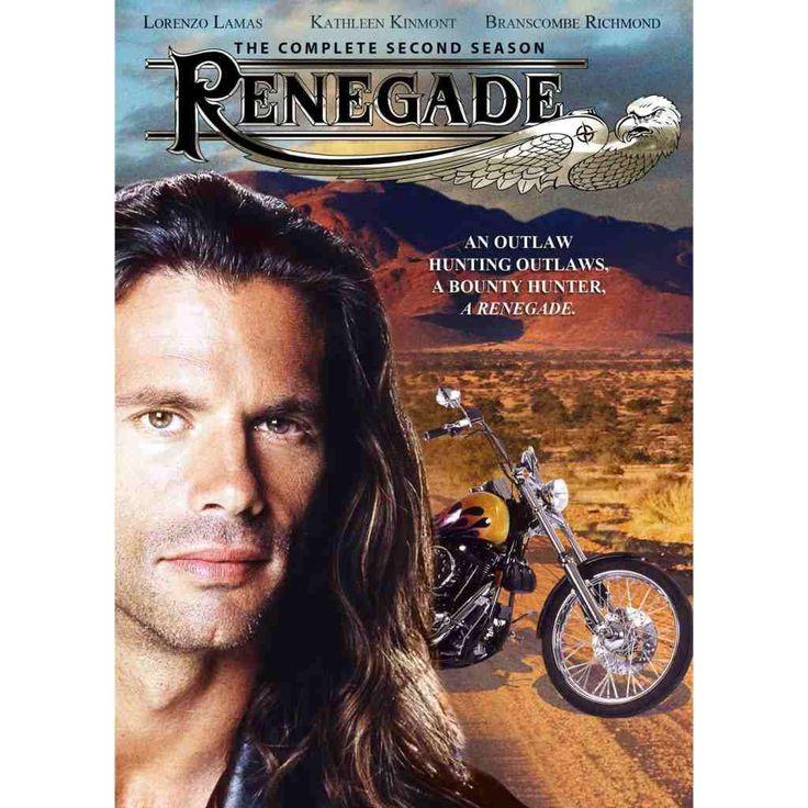 renegade tv show episode guide
