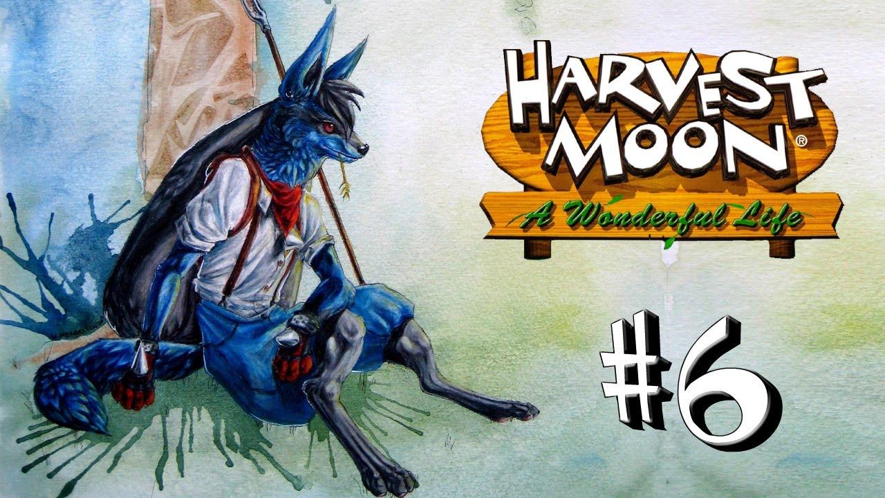harvest moon a wonderful life guide francais
