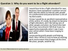 the essential guide to becoming a flight attendant pdf