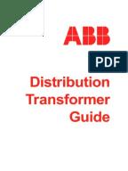 abb distribution transformer guide pdf