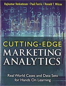 marketing analytics a practical guide to real marketing science pdf