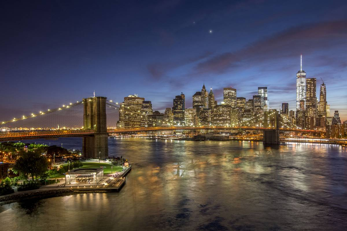 new york official visitors guide