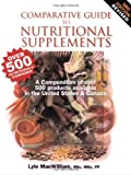 nutrisearch comparative guide to nutritional supplements 6th edition