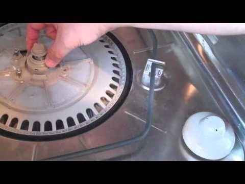 lave vaisselle whirlpool quiet partner 2 guide