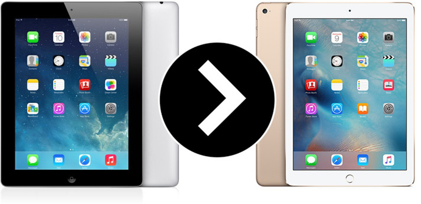 ipad mini 4 setup guide