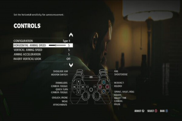 max payne 3 trophy guide