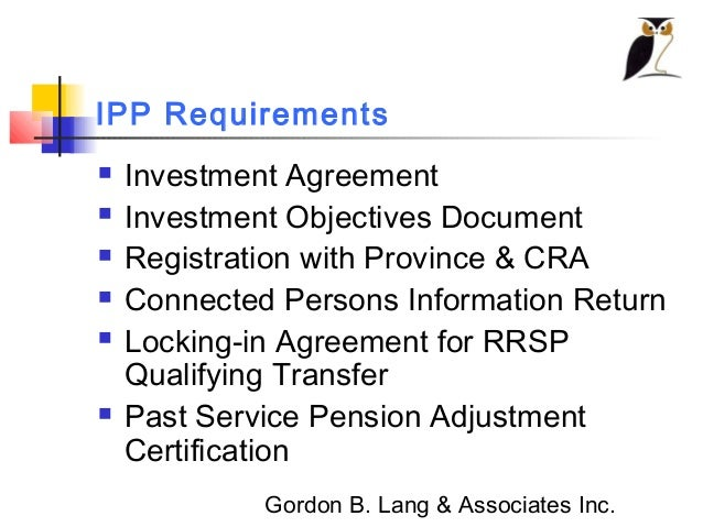 past service pension adjustment guide