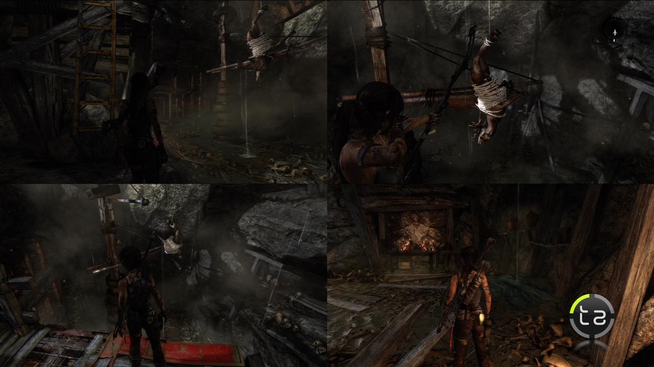 tomb raider definitive edition achievement guide