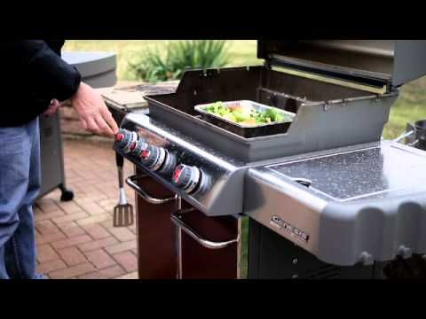weber gas grilling guide pdf