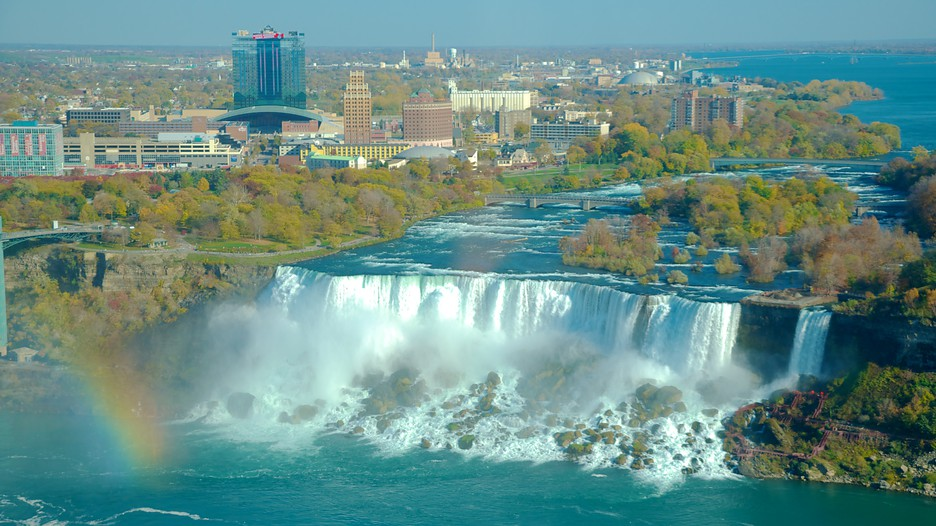 niagara falls canada travel guide