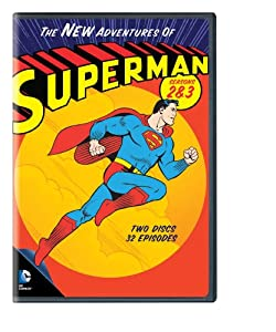 adventures of superman episode guide