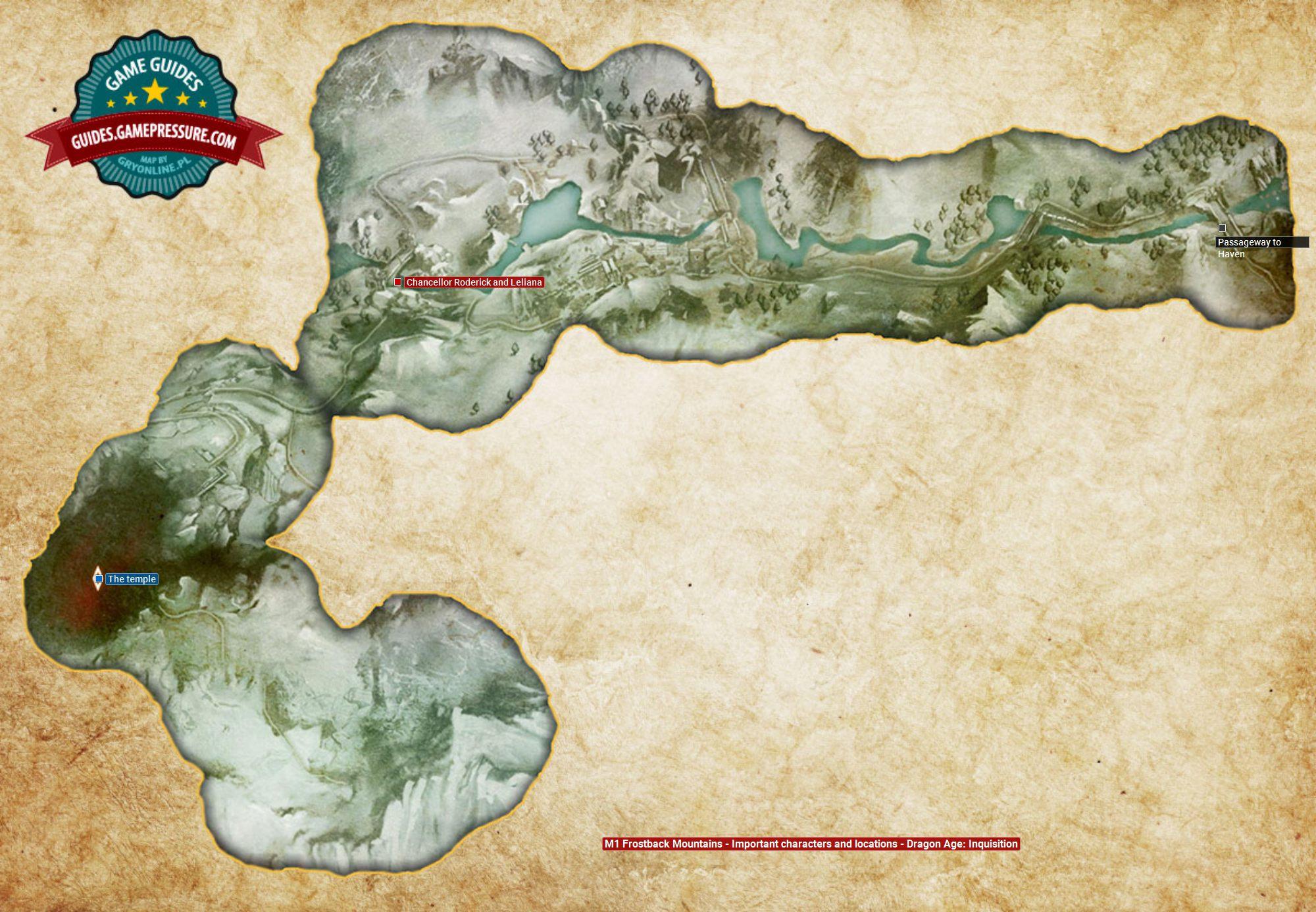 dragon age inquisition guide pdf