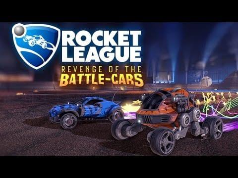 rocket league price guide ps4