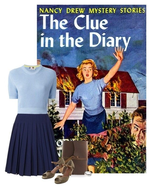 nancy drew diaries guided reading level