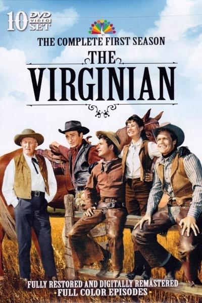 the virginian season 1 episode guide