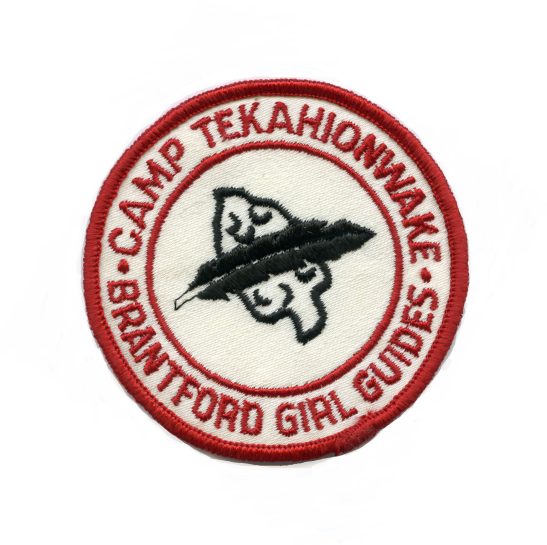 pipers hill girl guide camp