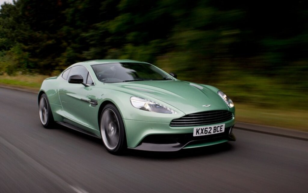 aston martin db9 buying guide