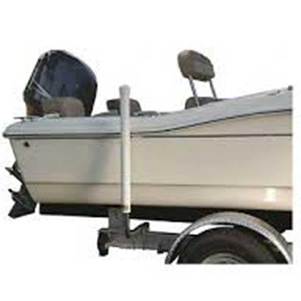 boat trailer guide pole lights
