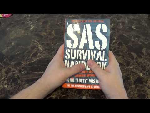 sas survival guide vs handbook