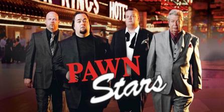 cajun pawn stars episode guide
