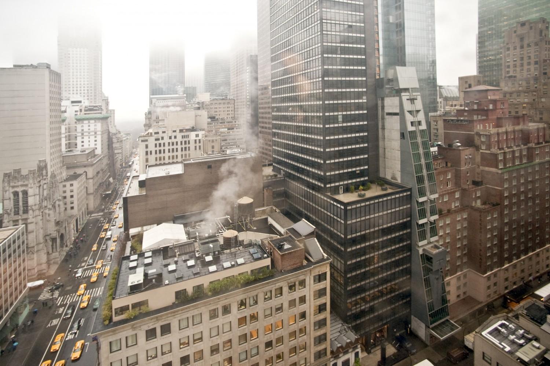 meilleur guide new york 2016