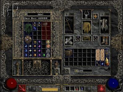 diablo 2 lod leveling guide