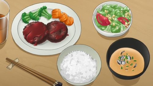dinner for five episode guide