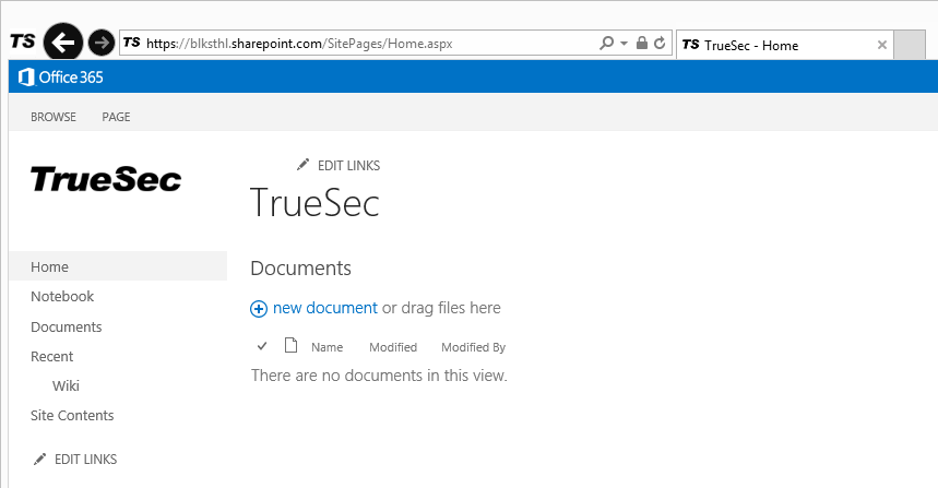 sharepoint 2013 quick start guide