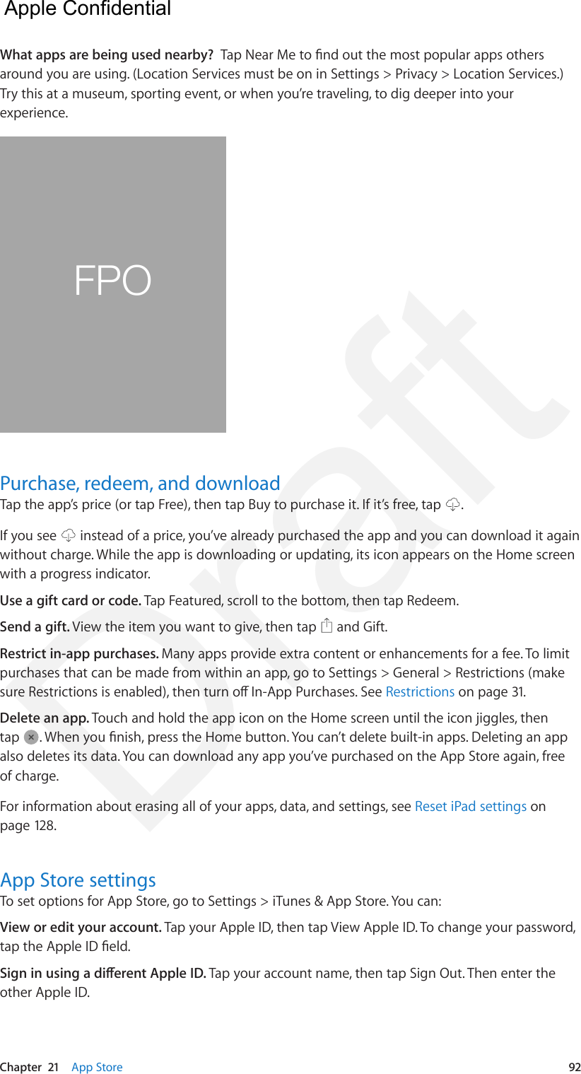 apple ipad user guide free download