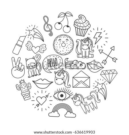 girl guides of canada logo clip art