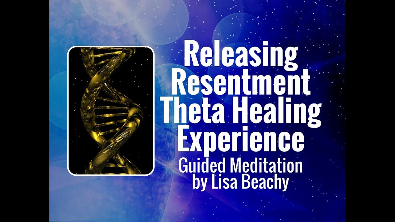 guided meditation for health and healing
