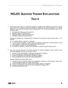 kaplan nclex rn study guide