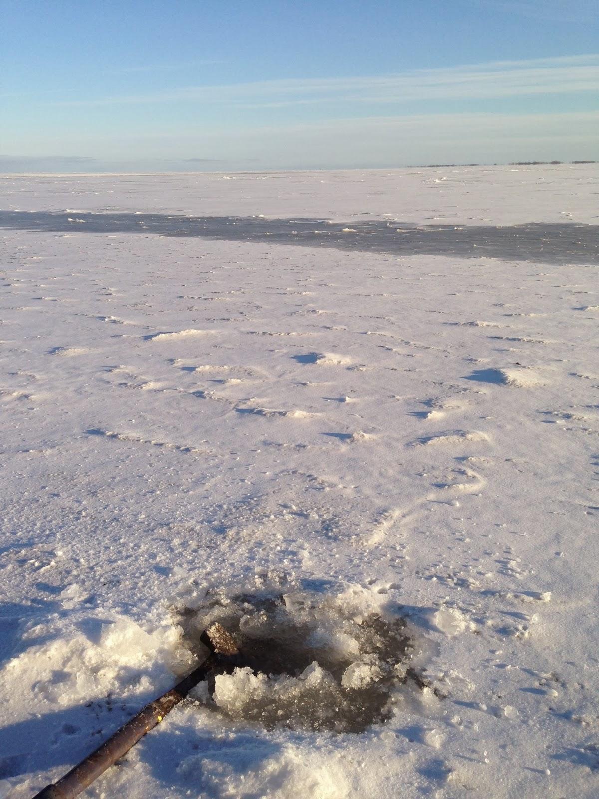 lake winnipeg ice fishing guides