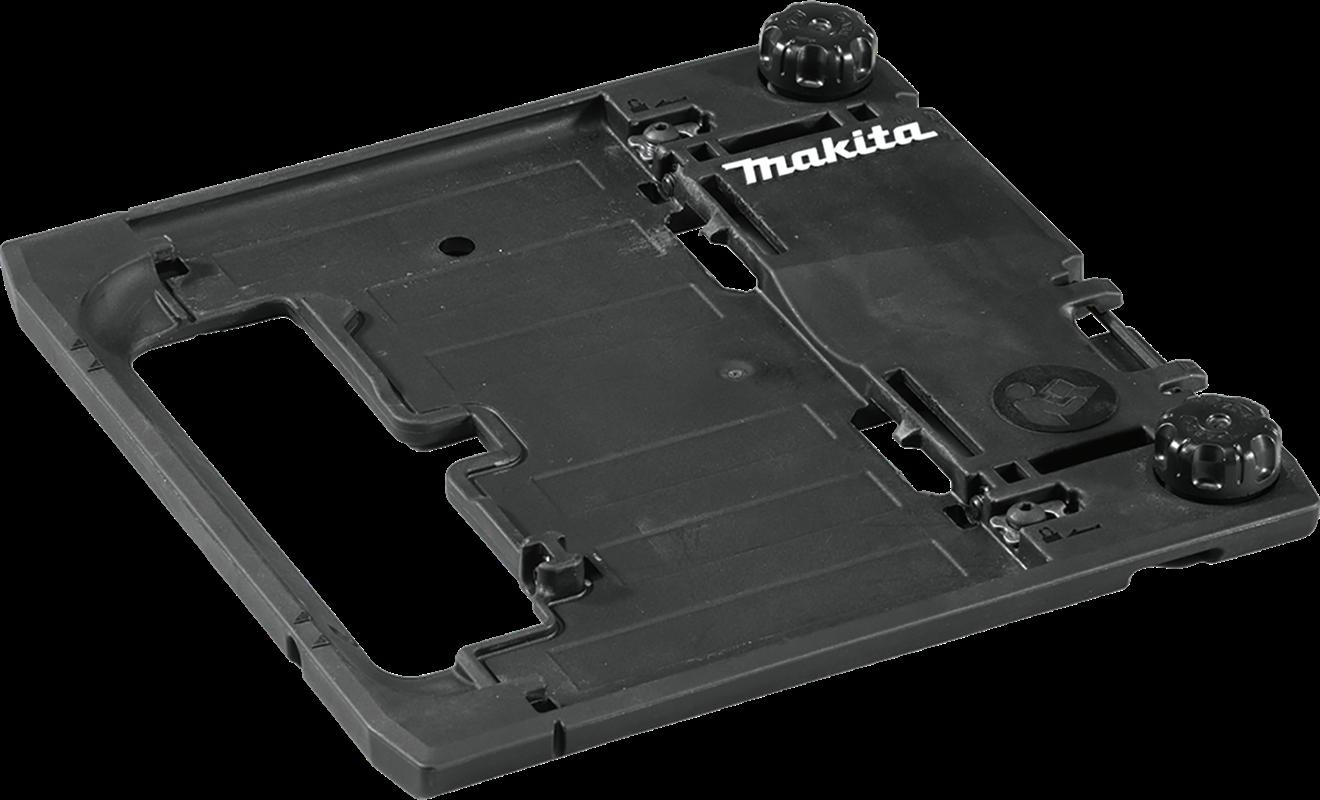 makita router guide rail adapter