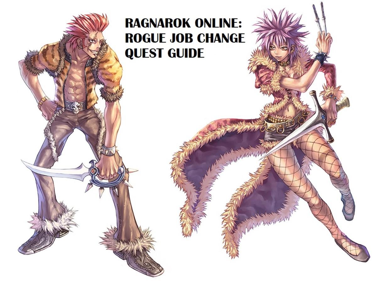ragnarok online crusader leveling guide
