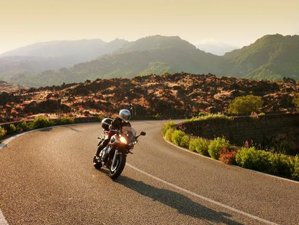 self guided motorcycle tours italy