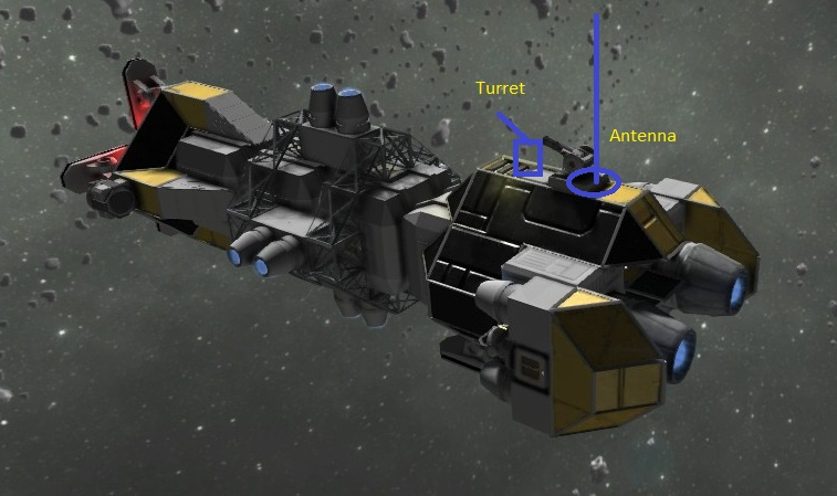 space engineers ship design guide