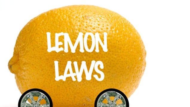 the lemon guide for vehicles