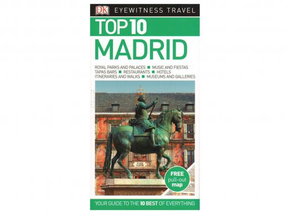 top rated travel guide books