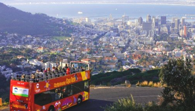 tour guide companies in cape town